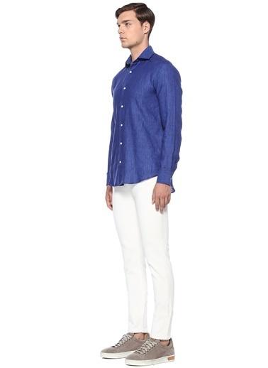 Cheap Monday Pantolon Beyaz